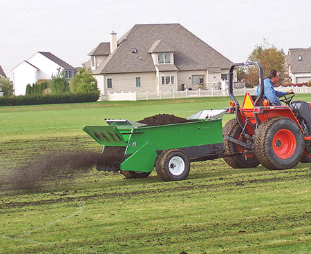compost-topdressing