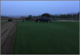 H & K Sports Fields - sod production fields must maintenance