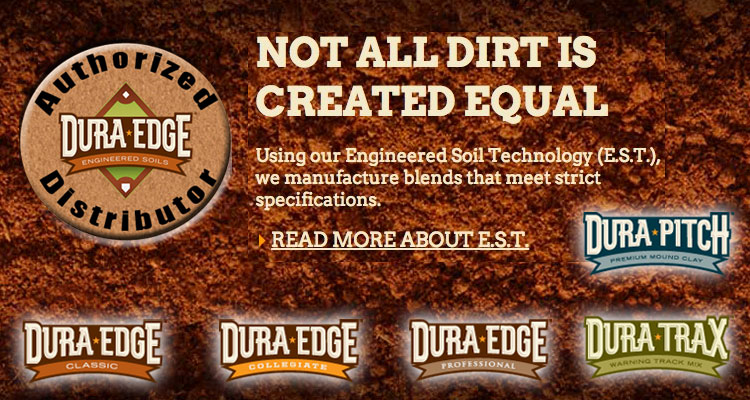 DuraEdge Engineered Soil