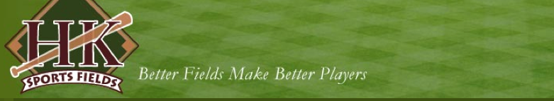 H&K Sports Fields header image