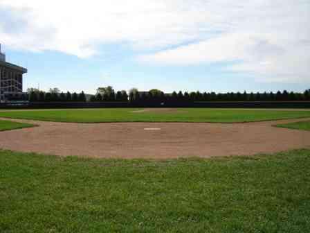 Baseball magic essay